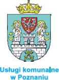 Usługi komunalne w Poznaniu